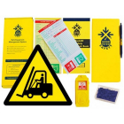 Good to go safety forklift weekly kit