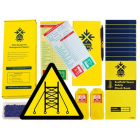 Good to go safety scaffold tower daily kit