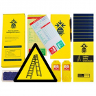 Good to go safety ladders daily kit