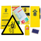 Good to go safety harness weekly kit