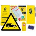 Good to go fleet vehicle safety weekly kit