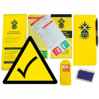 Good to go blank safety weekly kit