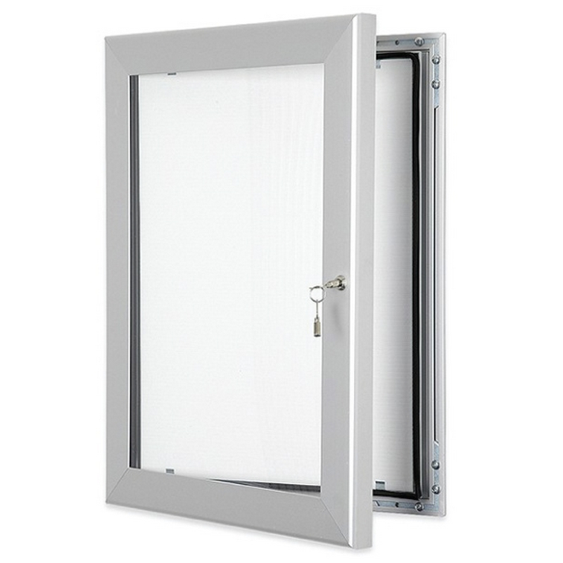 Key Lock Poster Frame A4 (297x210mm)