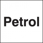 Petrol 150x150mm self adhesive