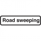 Road sweeping fold up supplementary text