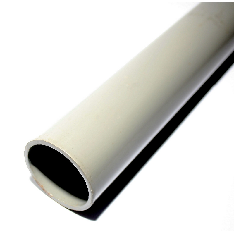 Pole steel - Grey 3.0 mtr x 50 mm