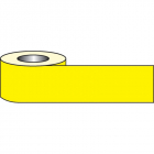 Anti slip tape - yellow 18mx50mm