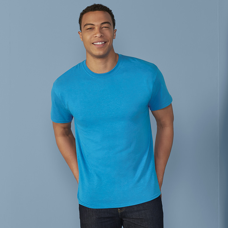 Gildan Heavy Blend Cotton T-Shirt - 47 Colours!