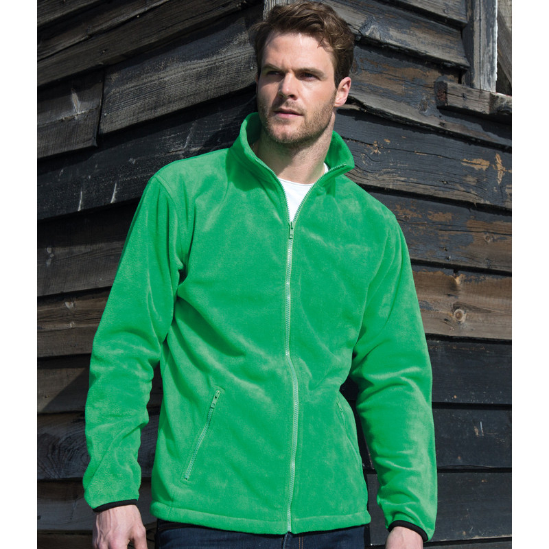 RS220M Fleece Jacket