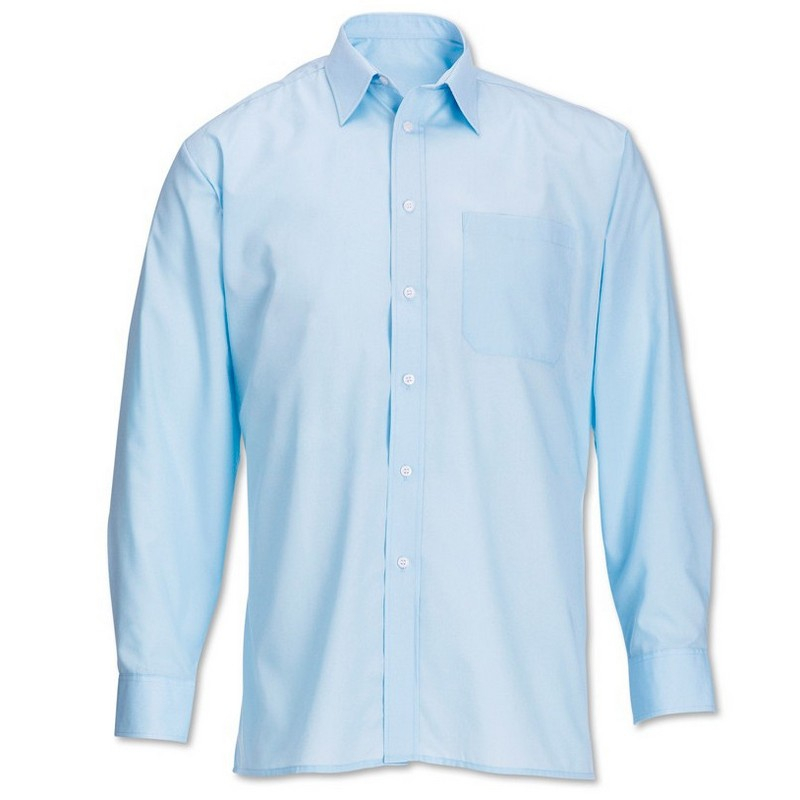 Mens Shirts - Long Sleeved