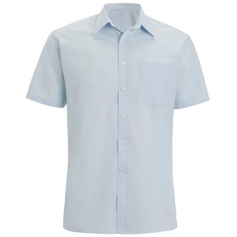 Mens Shirts - Short Sleeved