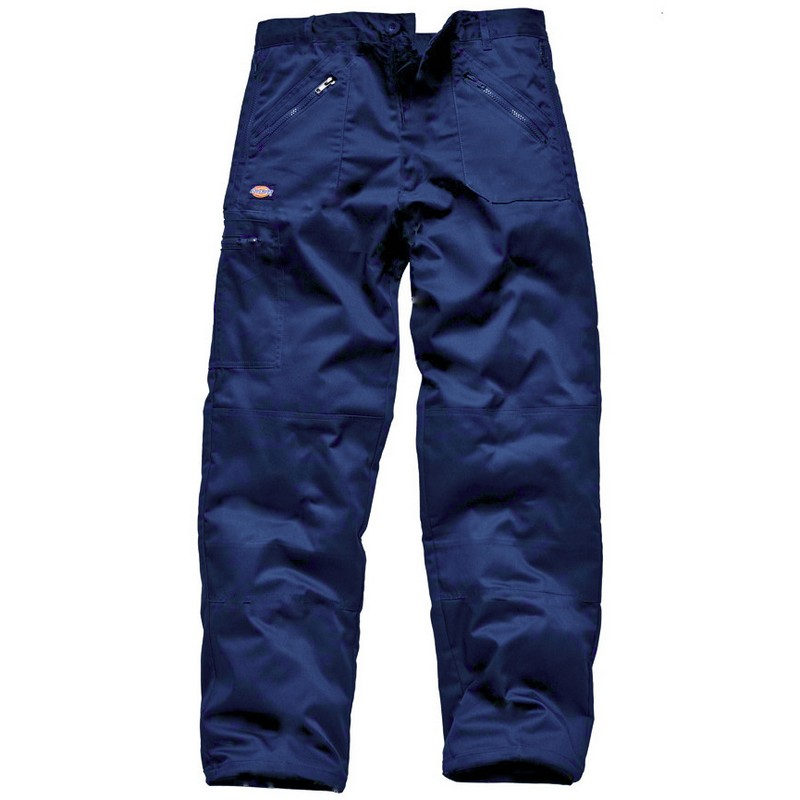Dickies Redhawk Action Trousers - 3 Lengths