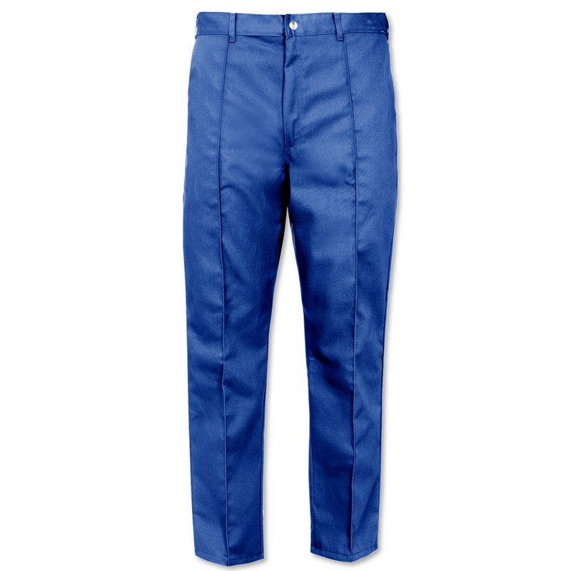 Essential Workwear Trousers - 12 Colours, 4 Lengths