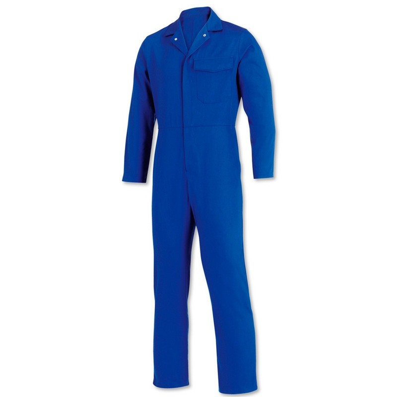 Proban® Flame Retardant Coverall