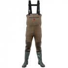 Steel Toe Waders