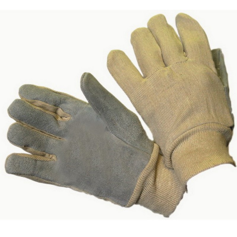 Mainly Textile Gloves