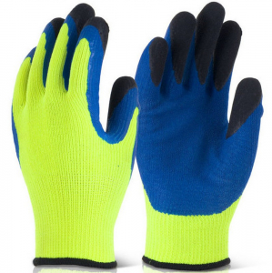 Latex Thermo-Star Glove