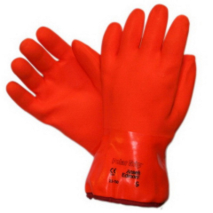 Ansell 23-700 Polar Grip Glove