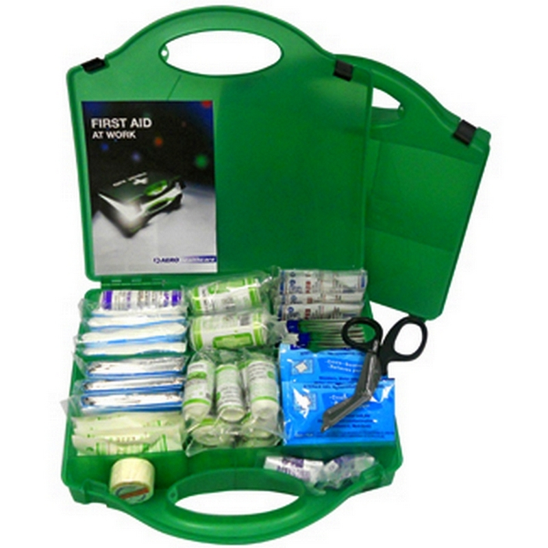 Premium British Standard First Aid Kits