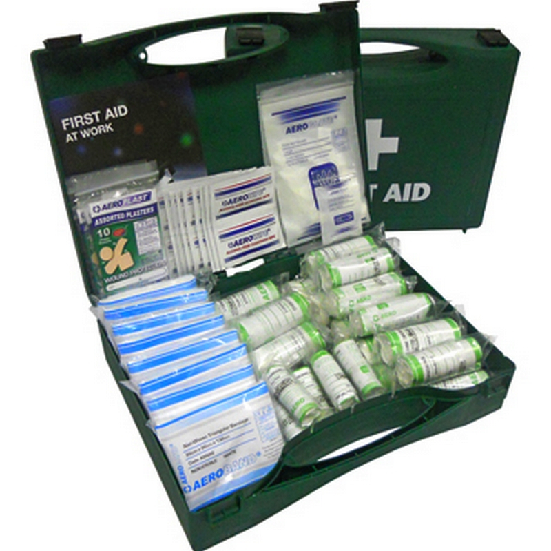 Economy HSE First Aid Kits