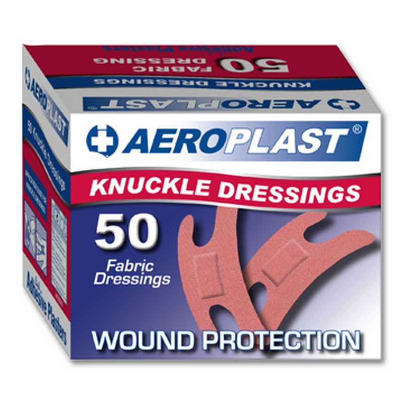 Plasters, Tape & Skin Closures