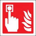 Fire & First Aid Signs