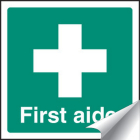 First Aid Equipment and Personnel