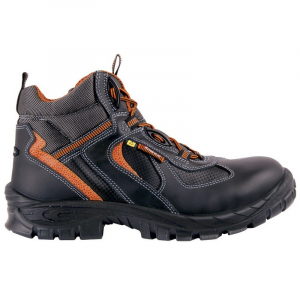 Cofra Yule Safety Boot. S3 ESD SRC