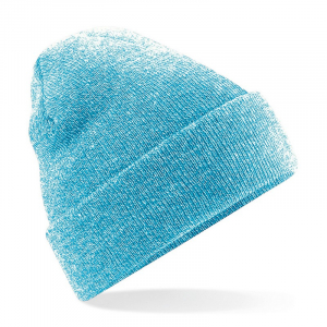 BB45 Original Cuffed Beanie Heather Surf