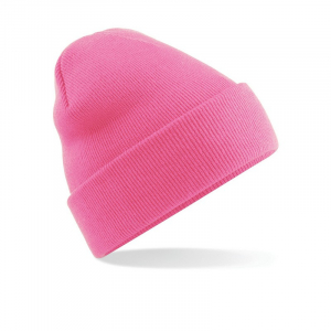 BB45 Original Cuffed Beanie True Pink