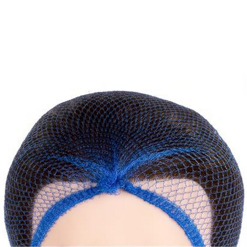 Fine 5mm Mesh Metal Free Hair Net