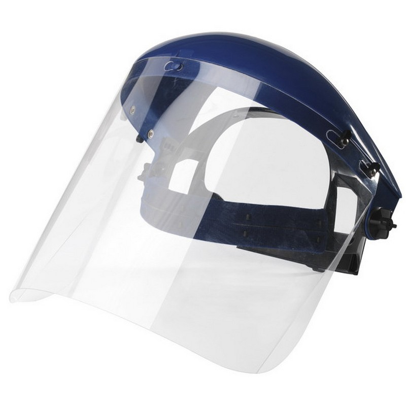 Bolle B-line Impact Faceshield Complete