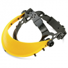 Yellow Browguard/Headgear