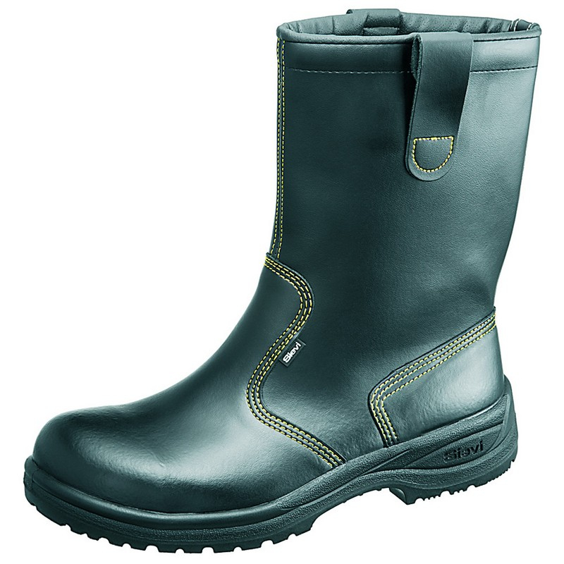 Sievi Offshore XL Rigger Boot S2 size 14