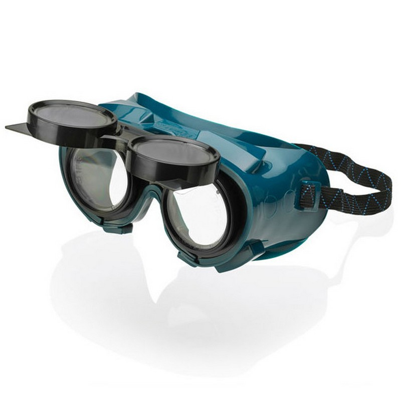 Welding Goggle Flip up Shade 5
