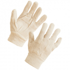 Mens Cotton Drill Gloves 8oz