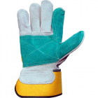 Mens Double Palm Cat II Rigger Glove
