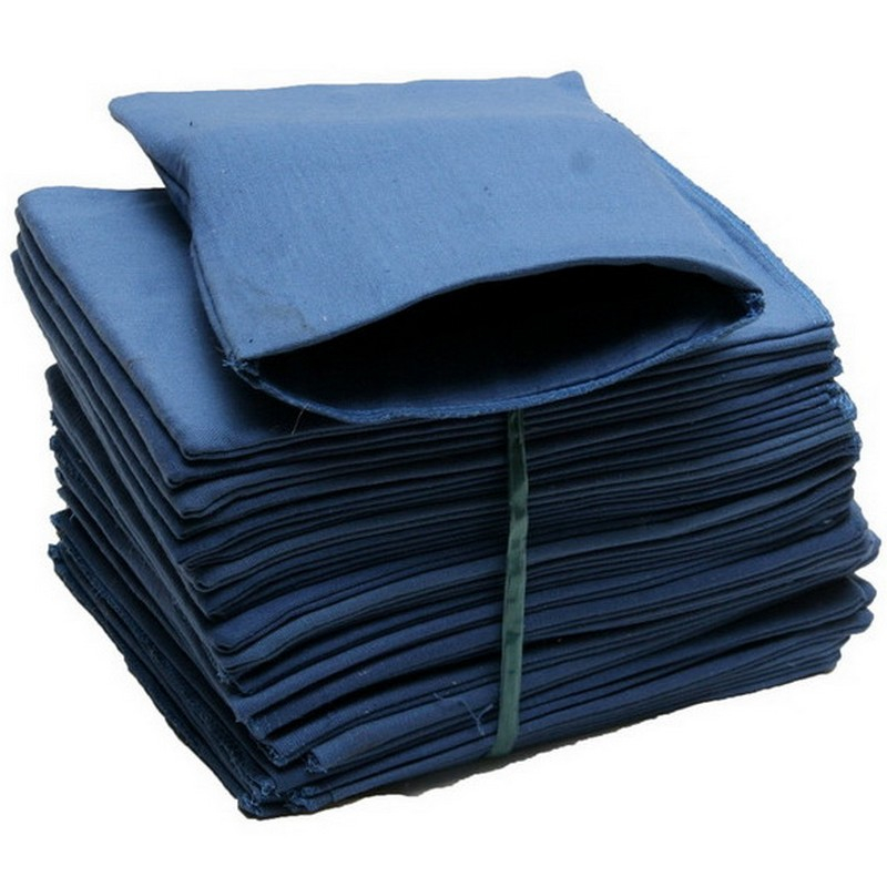Blue Oven Bag pack 25