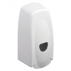 Bulk Fill Plastic Soap Dispenser 900ml