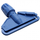 Kentucky Mop Holder Blue