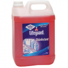 Lifeguard Cleaner Disinfectant 5lt
