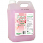 Savon Pearle Luxury Pink Hand Soap
