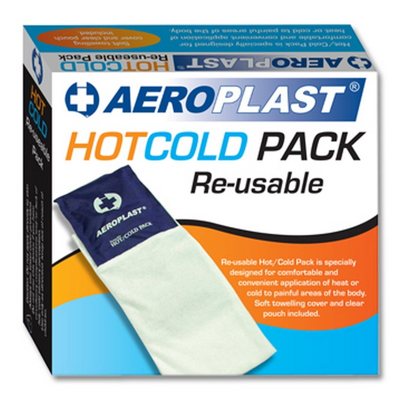 Hot & Cold Pack with Cover