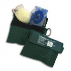 Keyring CPR Face Shield & Gloves