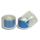 Blue Strapping Tape 2.5cm x 5m