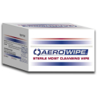 Sterile Saline Wipes           box of 100