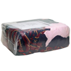 Coloured Towelling Rags 10kg