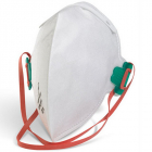 FFP2 Fold Flat Mask box 20 - Currently out of stock