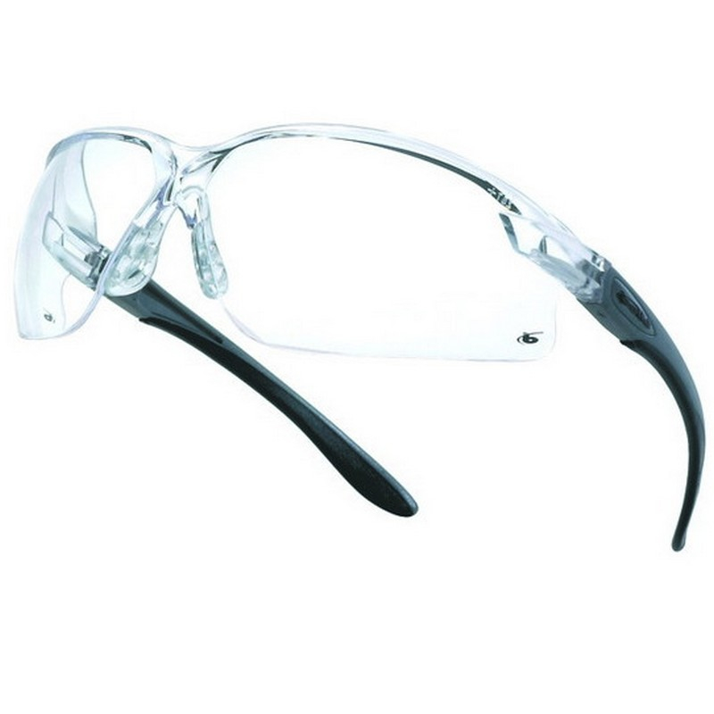 Bolle Axis Clear Spectacle AS AF UV