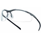Bolle Contour Metal Frame - Clear Lens